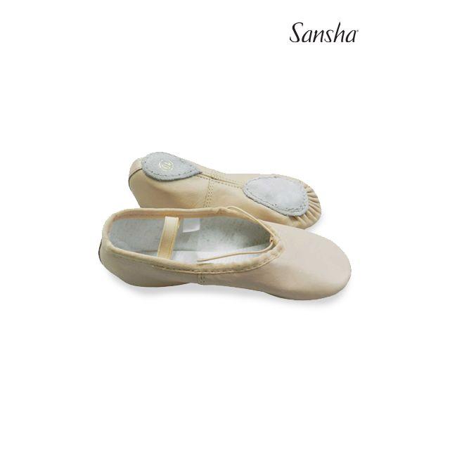 StarDans split sole ballet slipper CLASS 45L
