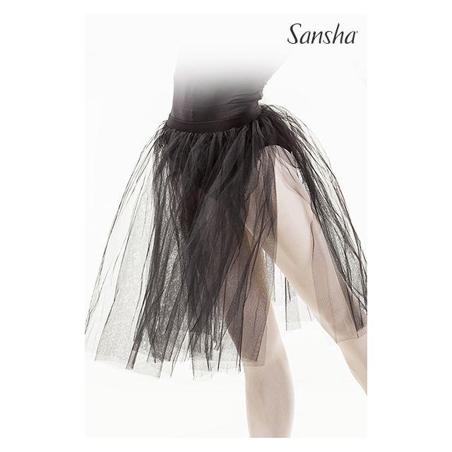 Sansha Skirt SERAPHIEL 57AH0002P