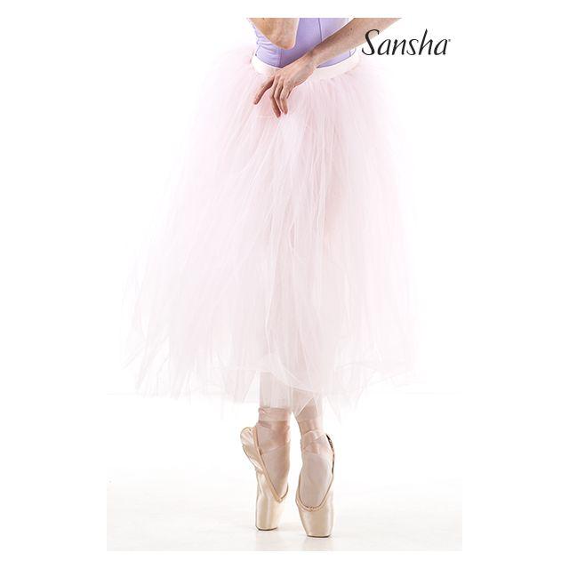 Sansha Skirt ZOPHIEL 57AH0003P