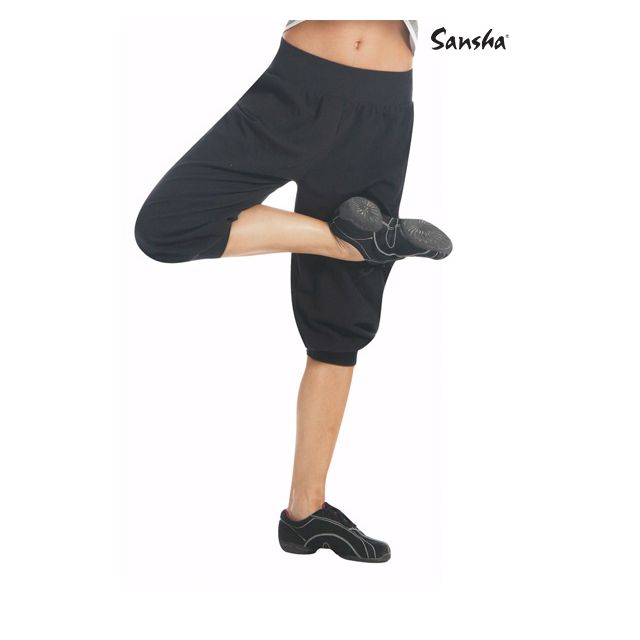 Sansha Mid-lentgh pants AMBER L9412N