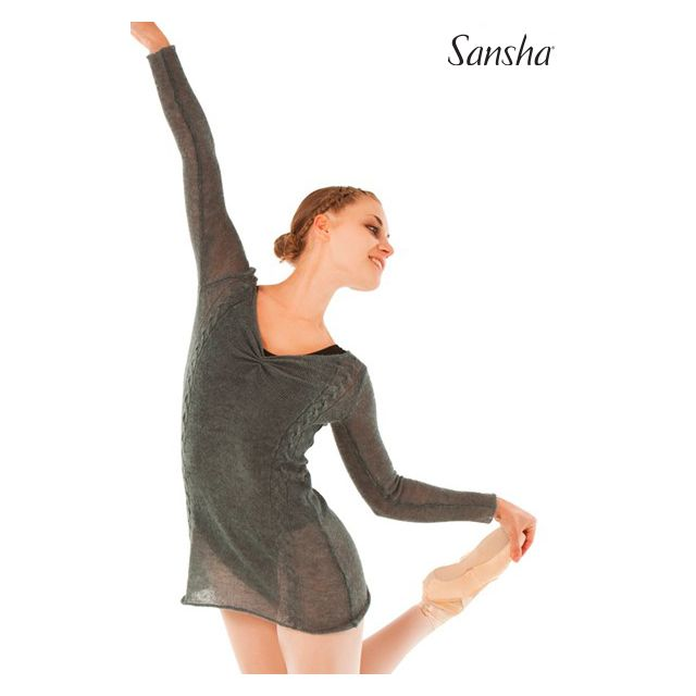 KT4056A KANISHA Long sleeve sweater