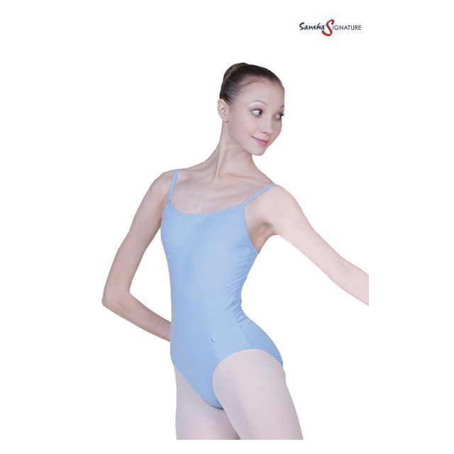 Sansha Sign camisole leotard SHARI L1555C
