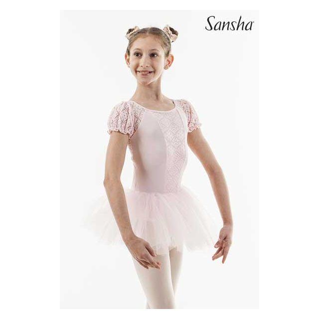 Sansha Tutu dress FIDELE 68AG0010MN