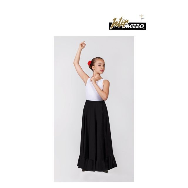 Intermezzo Flamenco skirt 7680