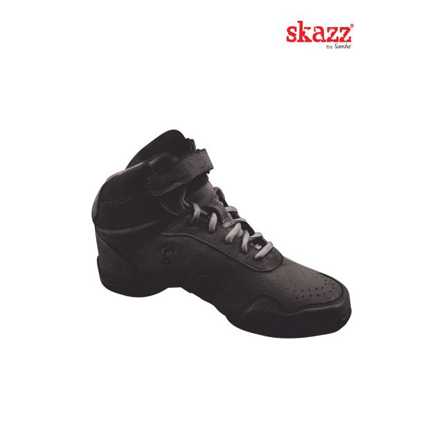 Sansha Skazz high top sneakers BOOMELIGHT B62Lpi