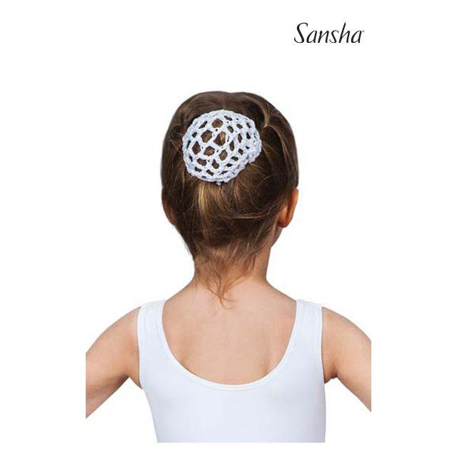 Sansha hair bun net BBH