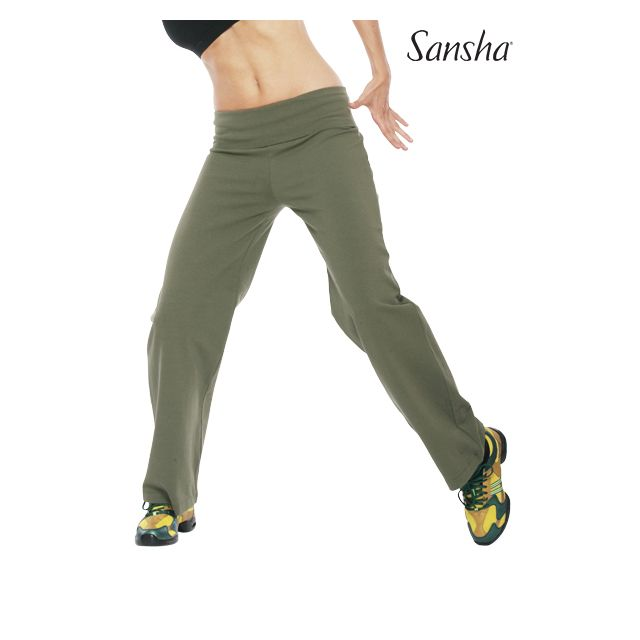 Sansha pants CHICAGO C203C
