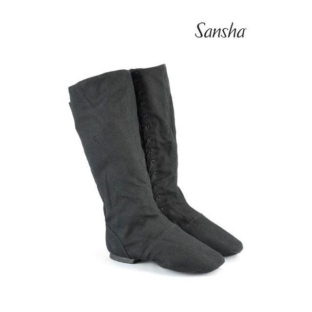 Sansha character boots DON DUVAL CB6C
