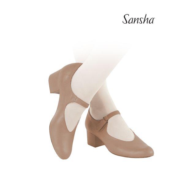 Sansha Character buckle closure MYRTHA CL51L
