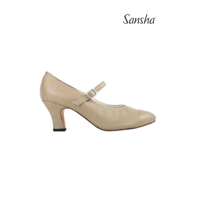 Sansha character elastic strap ROBERTA CL54L