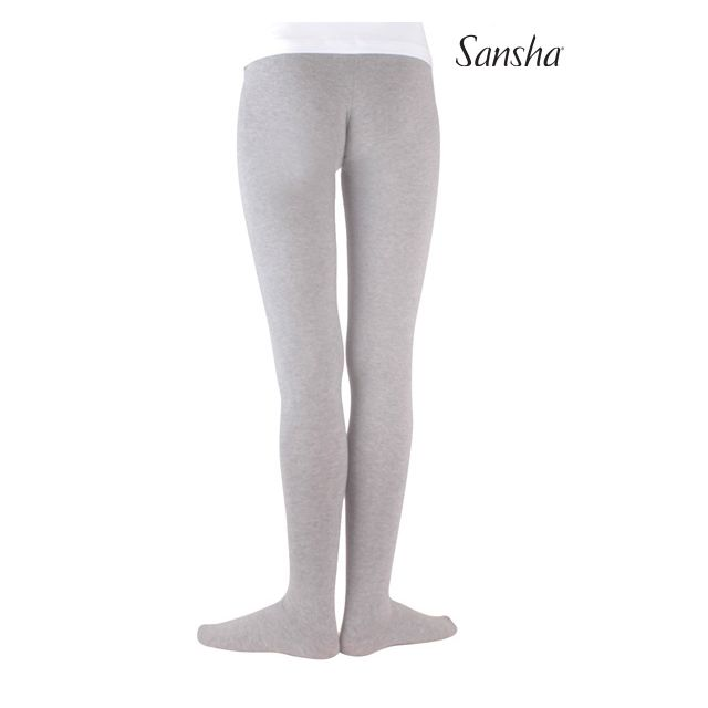 Sansha Men footed tights TOM D033C
