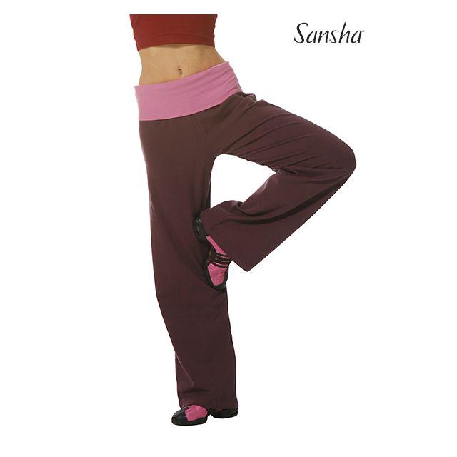 Sansha pants INDY D045C
