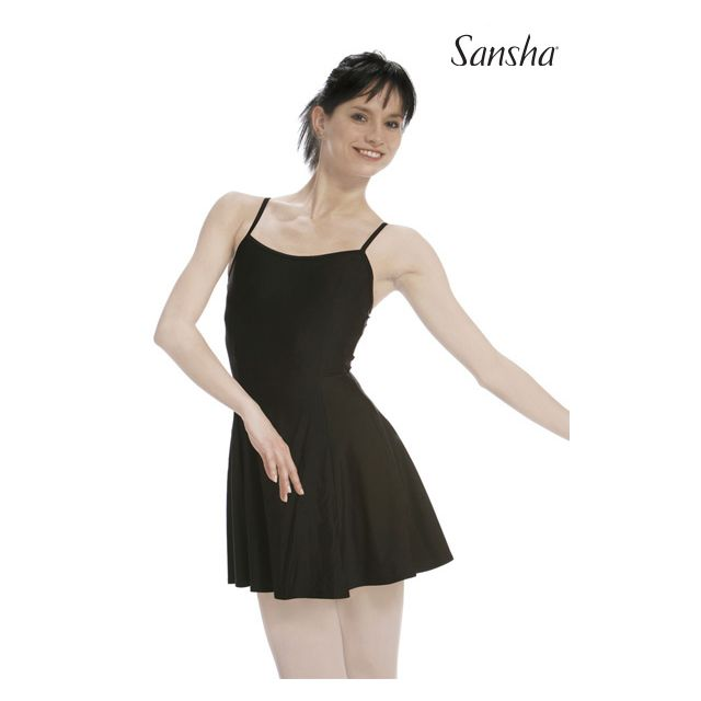 Sansha Stage dress ARABELLE D1701N