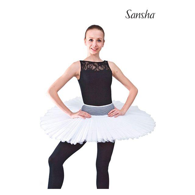 Sansha Professional practice tutu TEODORA DF0702M