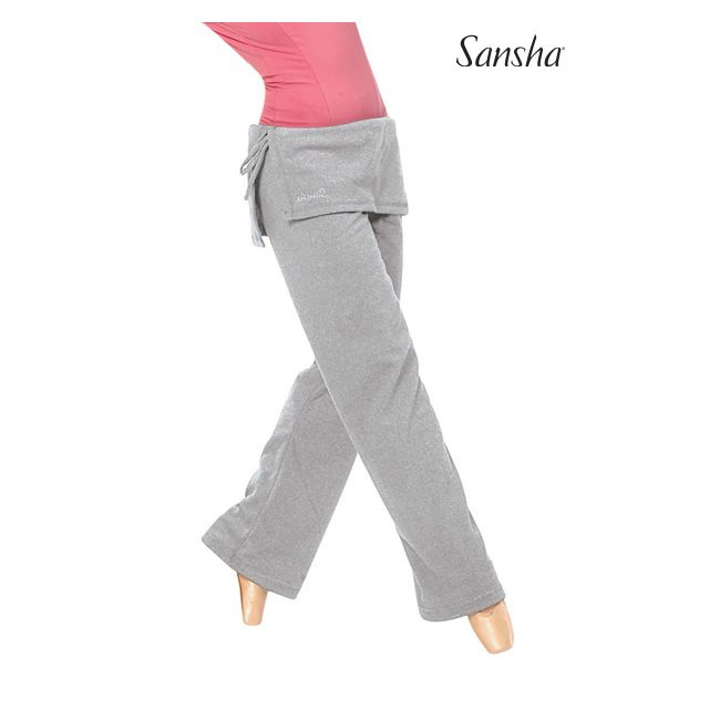 Sansha Trouser top acts a skirt CARRY E36F