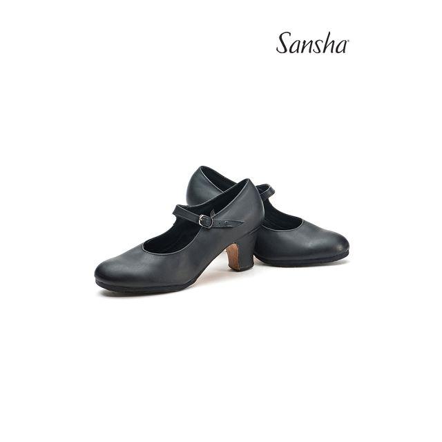 Sansha Original flamenco SEVILLA FL1co