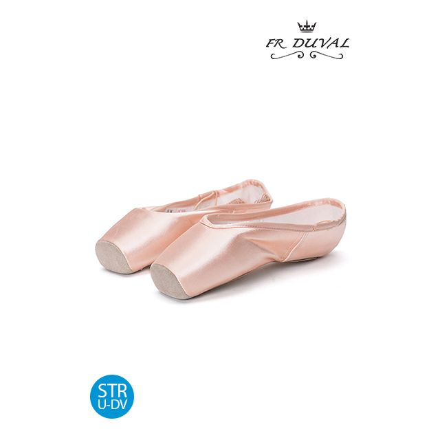 F.R.DUVAL 3.0 STRONG Shank Pointe Shoes