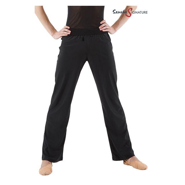 Sansha Sign pants straight leg JENSEN H0154C