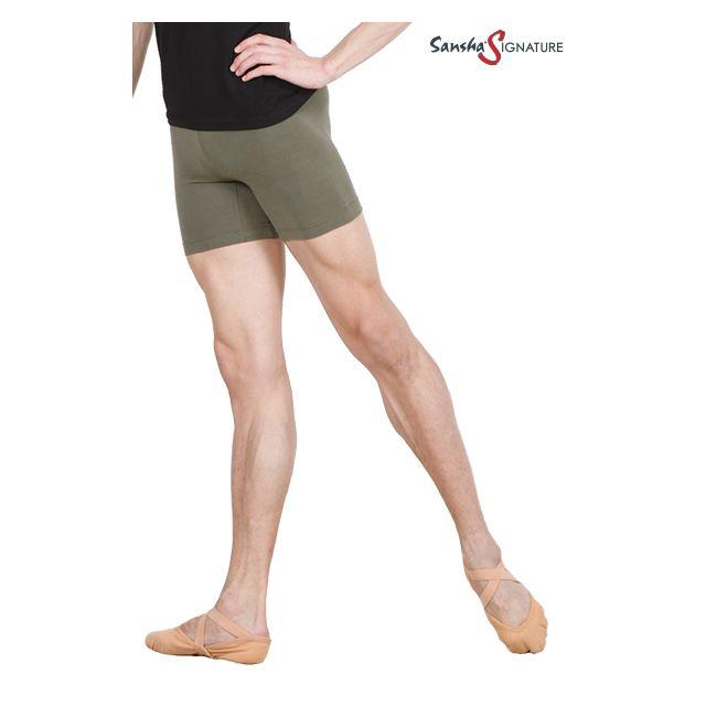 Sansha Sign men shorts SALVADOR H0651C