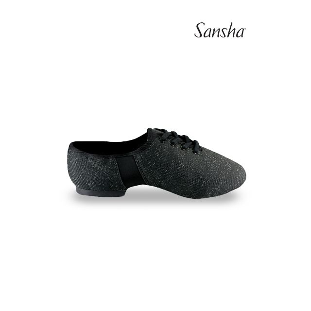 Sansha jazz shoes split sole TORINO JS23C
