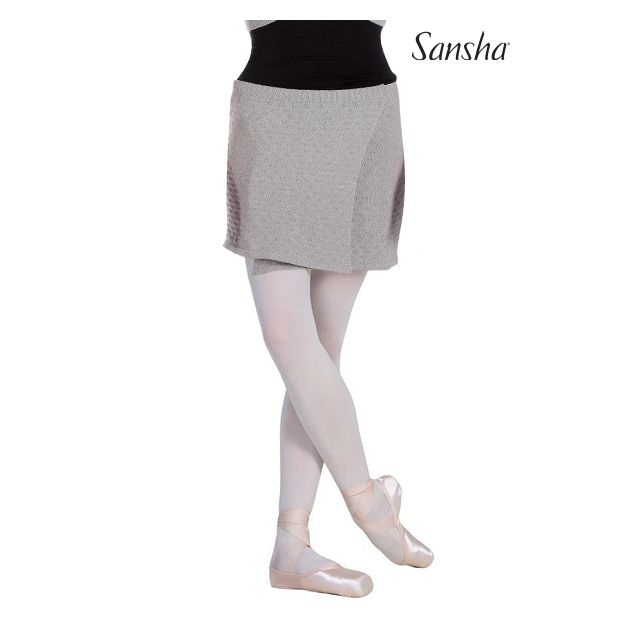 Sansha Wrap skirt DANIELA KC0707