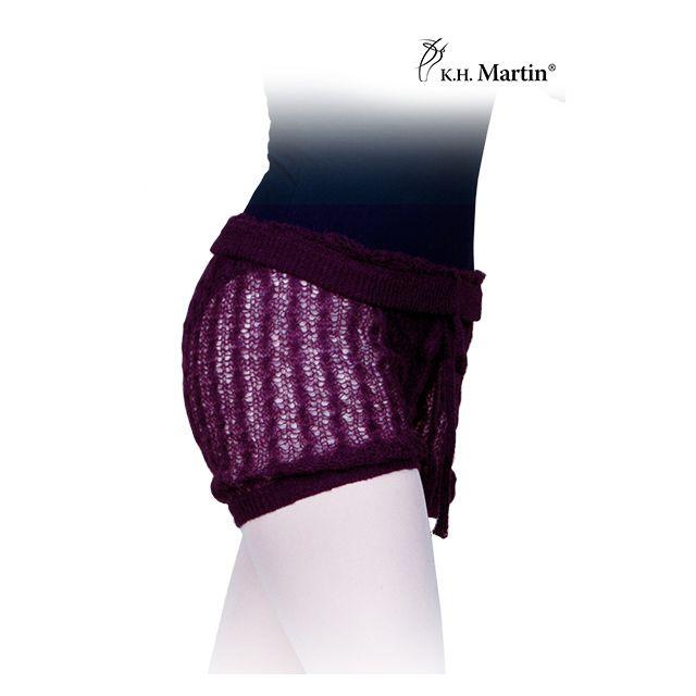 Martin warm up shorts KH0601A INGRID