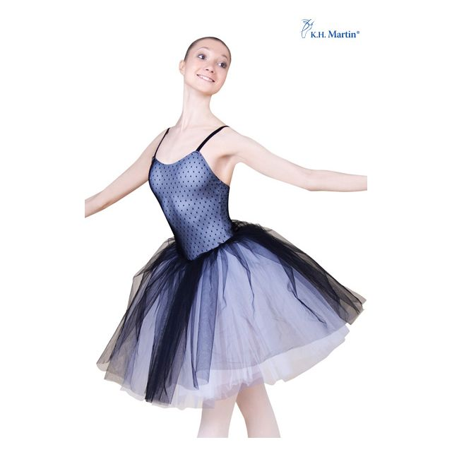 Martin duotone tutu dress KYLA KH1815P