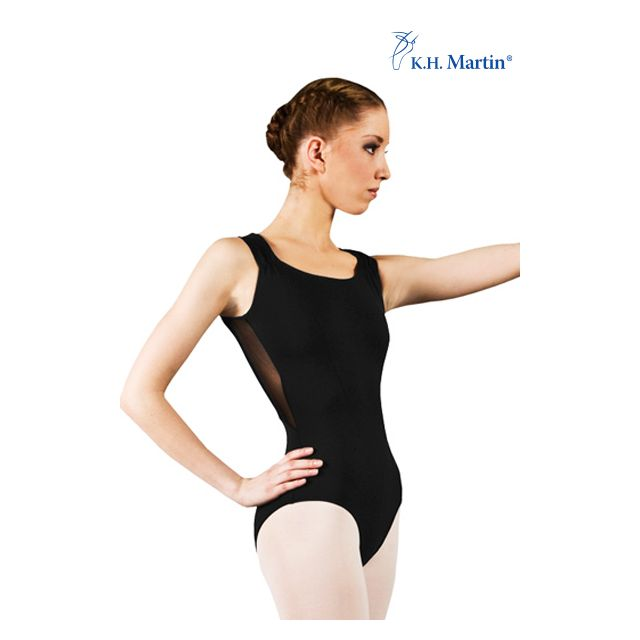 Martin sleeveless leotard JOYA KH2518M