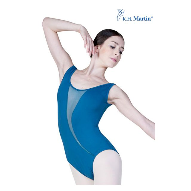 Martin sleeveless leotard ACELIN KH2553