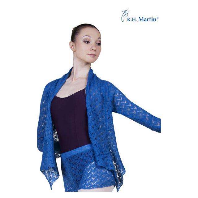Martin Cross-over sweater IVY KH4002A