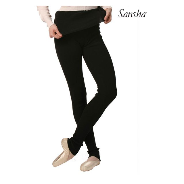 Sansha Knitted shorts KOZANI KT0629A
