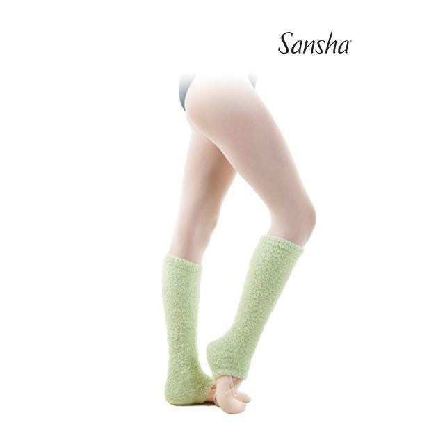 Sansha kids leg warmers MILLIE KT050P