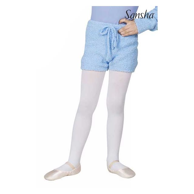 Sansha girls shorts MALLORIE KT0617P