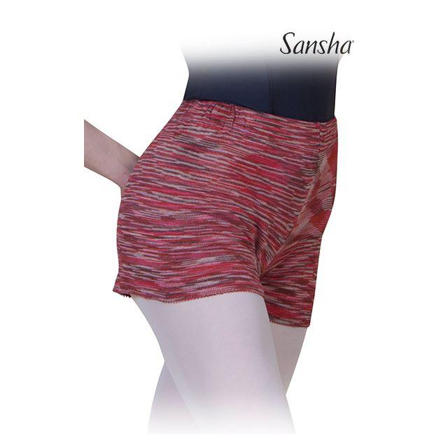 Sansha pants MELBA KT0633R