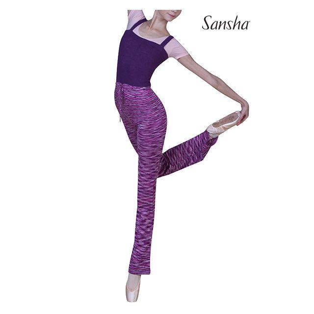 Sansha unitard MEENA KT2108