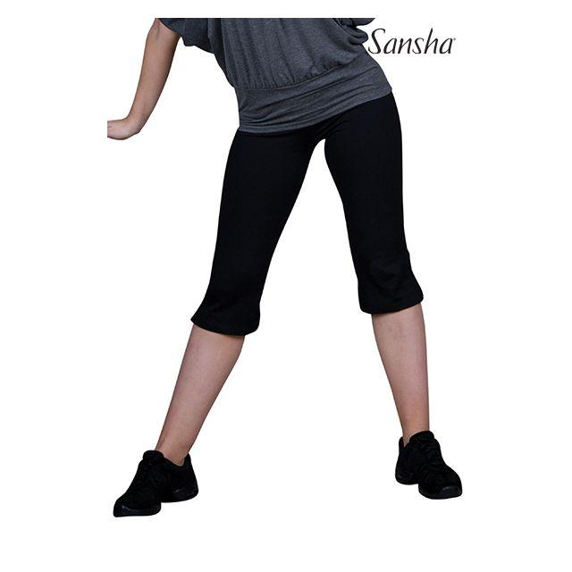 Sansha Crop pants ASAVARI L0408S