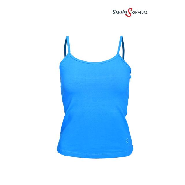 Sansha Sign camisole top JUDITH L1052C