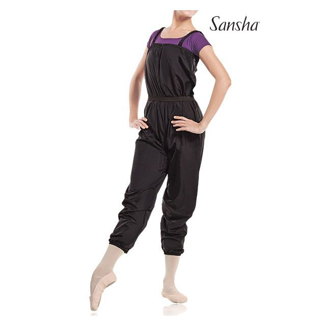 Sansha Light sweat camisole unitard WANDA L1105P