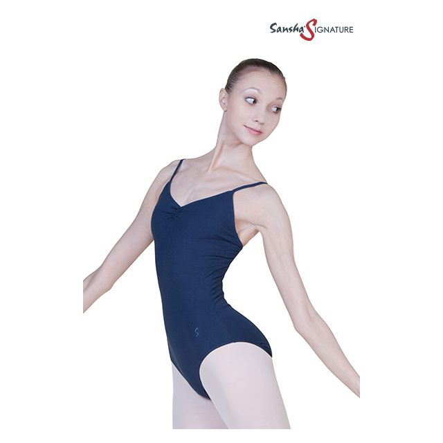 Sansha Sign camisole leotard SHANA L1551C