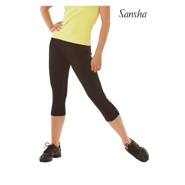 Sansha 3/4 leggings AJANI L0407S