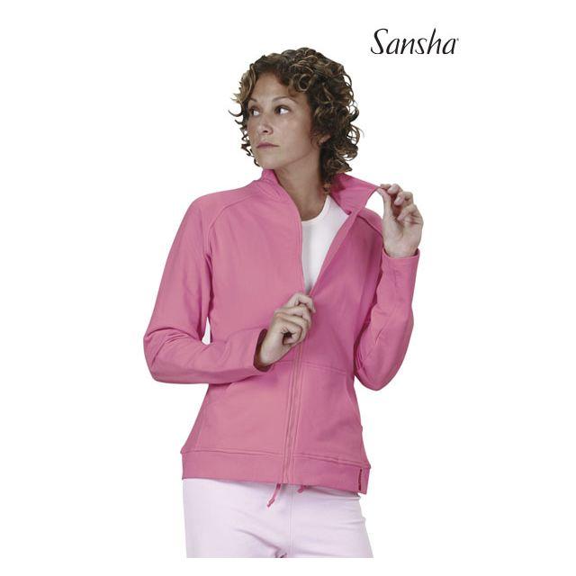 Sansha long sleeve jacket TALISA 4008C