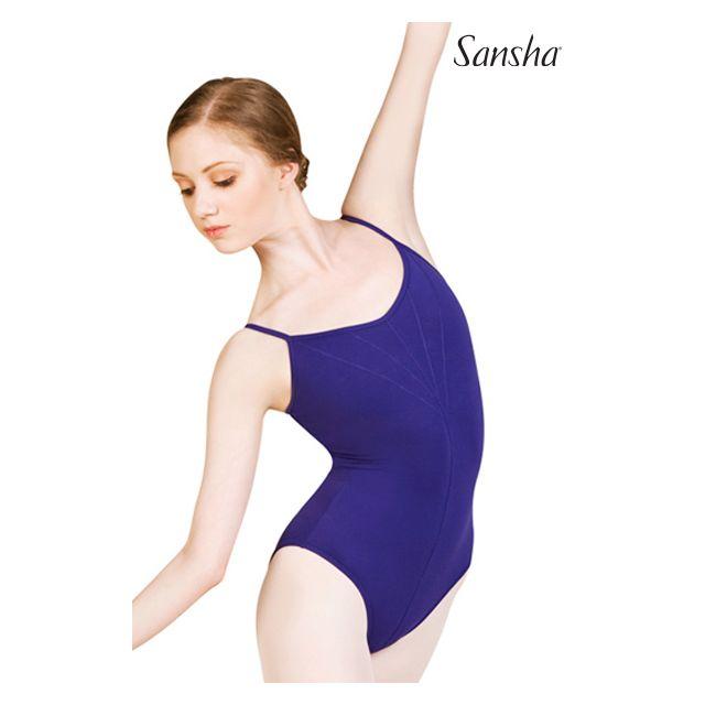 Sansha camisole leotard MALITHA LE1583