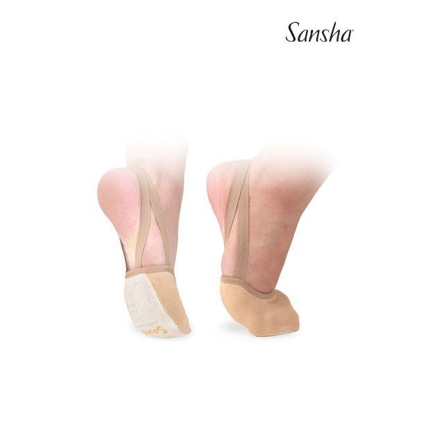 Sansha Open heel slip-on SHAWN MD2