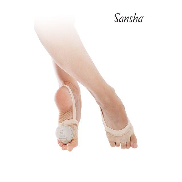 Sansha Elastic band around the heel TAYLOR MD4