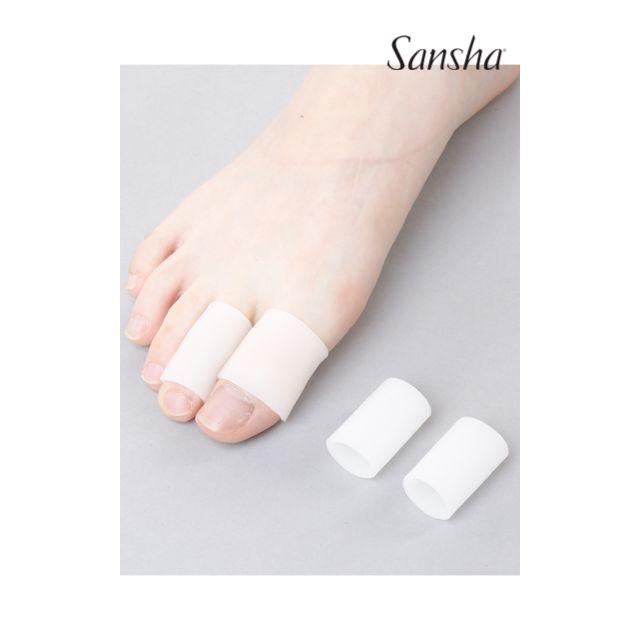 Sansha Toe Protect Silicon Tube 91AI0002S