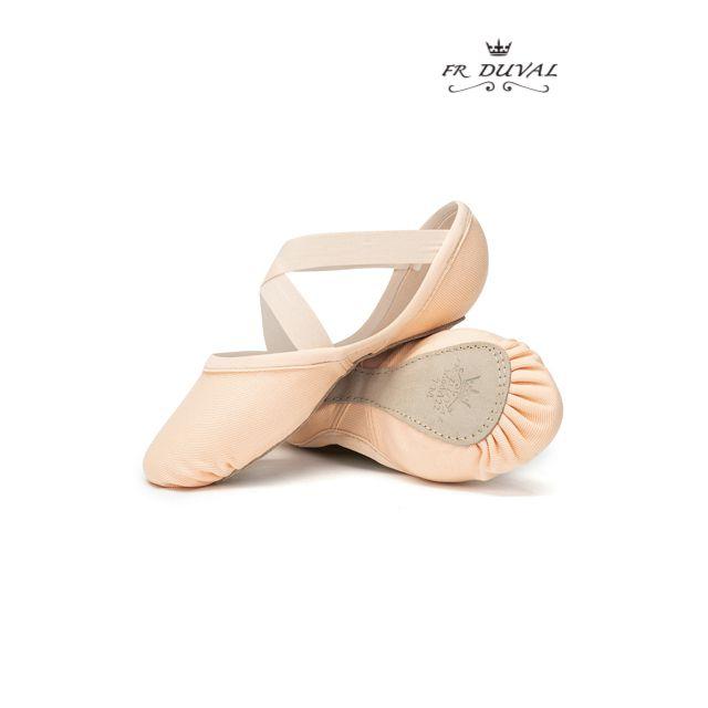 Duval full sole ballet slipper ROMA 22C