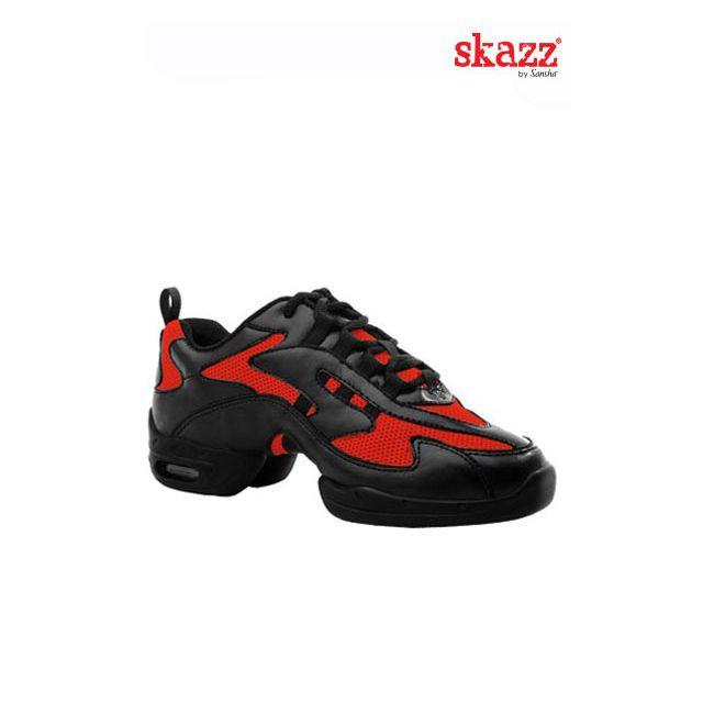 Sansha Skazz Low top sneakers ZOOM P904M
