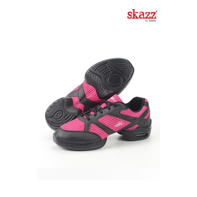 Sansha Skazz Low top sneakers CARO P121M