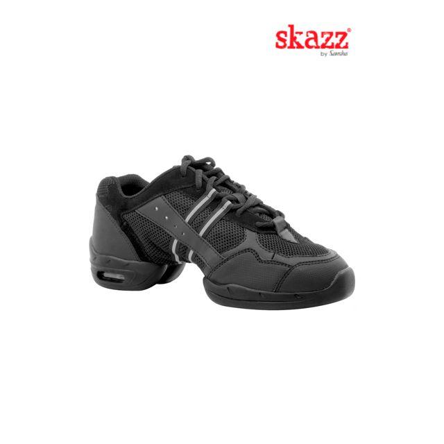 Sansha Skazz low top sneakers FLIGHT P921M