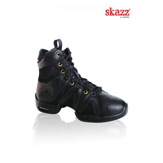 Sansha Skazz High top sneakers VORTEX P92M